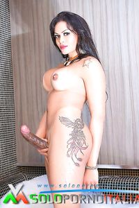 Roby transex