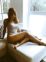 Sexy Vittoria bella da togliere il fiato