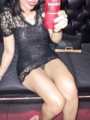 In discoteca e poi sesso