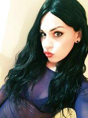 Sono una ragazza transessuale di Napoli