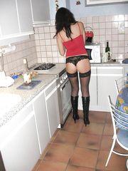 La stefy in cucina, che fare?