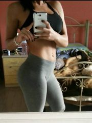 Selfie bella fichetta