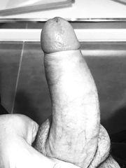 Cazzo rasato