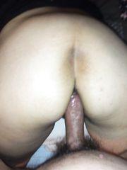 Le piace farsi scopare il culo