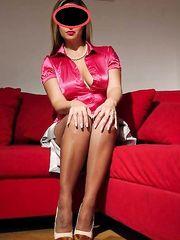 Eva splendida moglie molto elegante