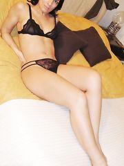 Simonetta foto sexy