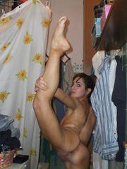 Vale ginnasta