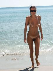Roberta sexy moglie di Venezia