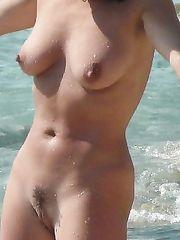 vacanza naturista in corsica