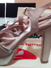 scarpe moglie