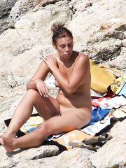 Nudista all'Isola D' Elba