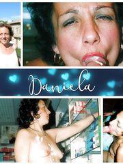 Daniela una vita da porca