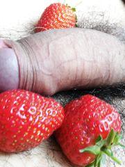 Insieme alle fragole è top.