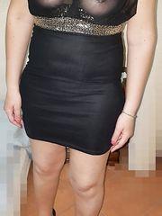 Vestito  sexy