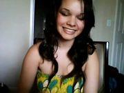 Mi sego con bellissima ragazza conosciuta in facebook