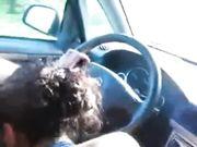 Pompino al volante pericolo costante