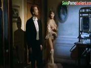 Eva Grimaldi nuda