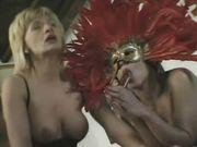 Film porno vintage Spirito al telefono