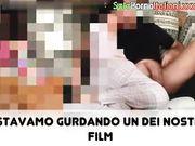 Serata di sesso coppia italiana