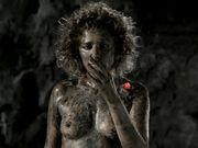 Valeria Golino nuda