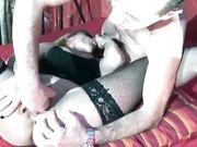 Veronica si fa scopare la fica matura e vogliosa