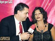 Morena Capoccia intervistata da Andrea Diprè