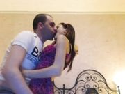 Pompino di una fidanzata italiana porca