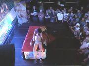 Spettacolo erotico Miss Mina Bergamo Sex