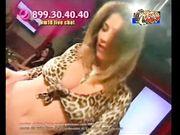 ROBERTA GEMMA Sexy Bar TV