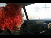 Matura rossa milanese poetessa del cazzo