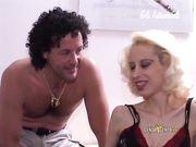 Melania il più bel culo di Livorno si fa sodomizzare