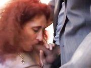 Tuo marito ti tradisce? E allora piglia sto bel cazzo
