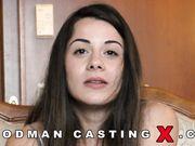 Primo Casting Giorgia Roma