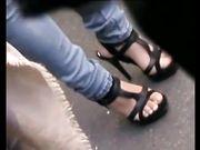Milano Feet