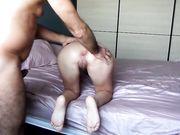 dal web bella scopata anale matrimoniale