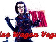 Miss Wagon Vegan