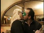 Melissa e Luca video porno dilettanti italiani