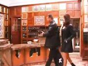 L Hotel del peccato - Film porno italiano intero