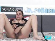 Sofia Cucci diretta live cam 4