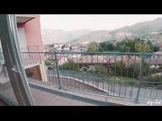 Fidanzati italiani scopano nella piscina della spa