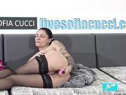 Sofia Cucci Live n. 10