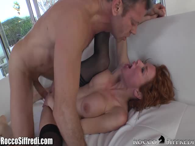 Rocco porn video