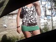 Prostitute italiane flashing