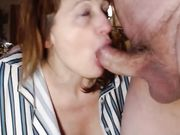 SQUIRTING CON BLOWJOB