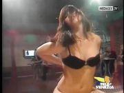 Spogliarello Claudia Antonelli Sexy Bar 2007