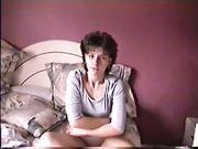Filmino vintage di mia moglie Nancy