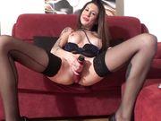 Live show Valeria Curtis