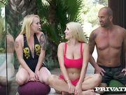 Marica Chanelle per Private.com