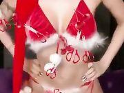 Auguri di Natale Diva Del Tubo