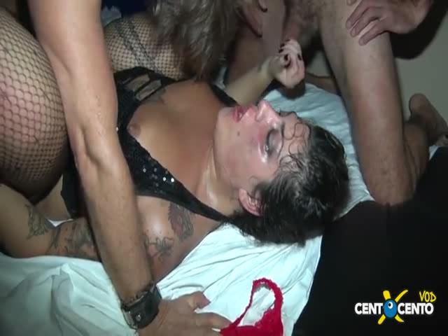 iker meleg szex